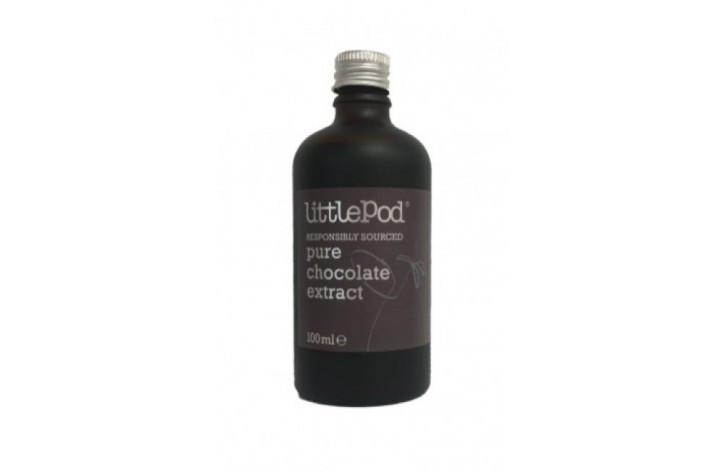 Little Pod Pure Chocolate Extract 100ml