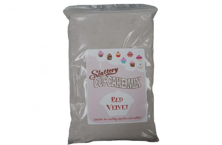 Cake Mix - Red Velvet Cake - 2.5kg