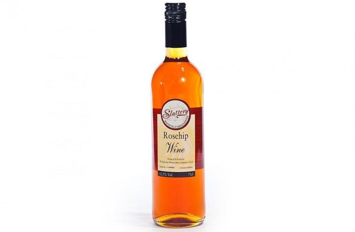 Rosehip Wine
