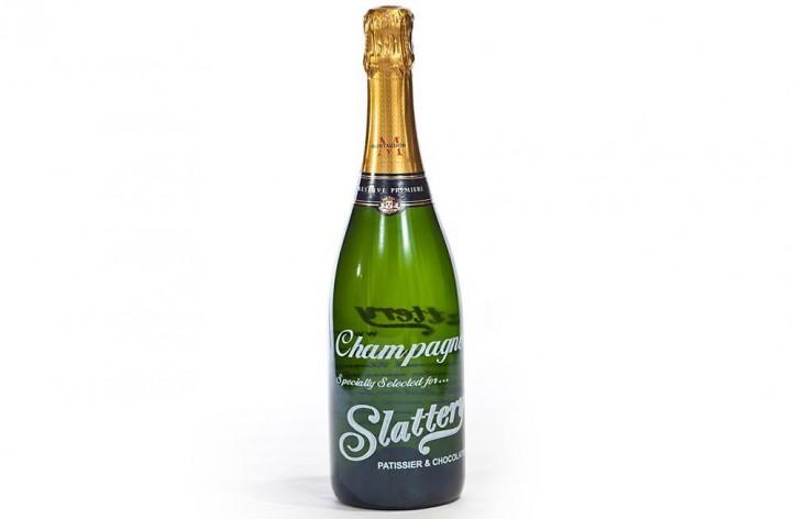 Slattery Champagne