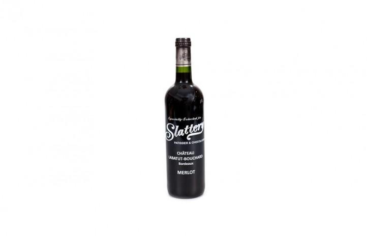 Slattery Red Wine