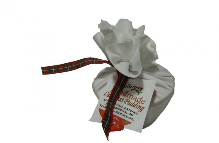 Small Christmas Pudding (225g)