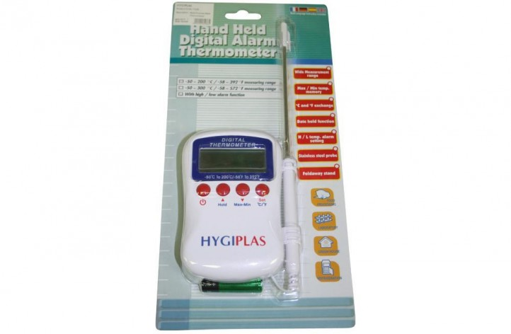 Small Digital Thermometer