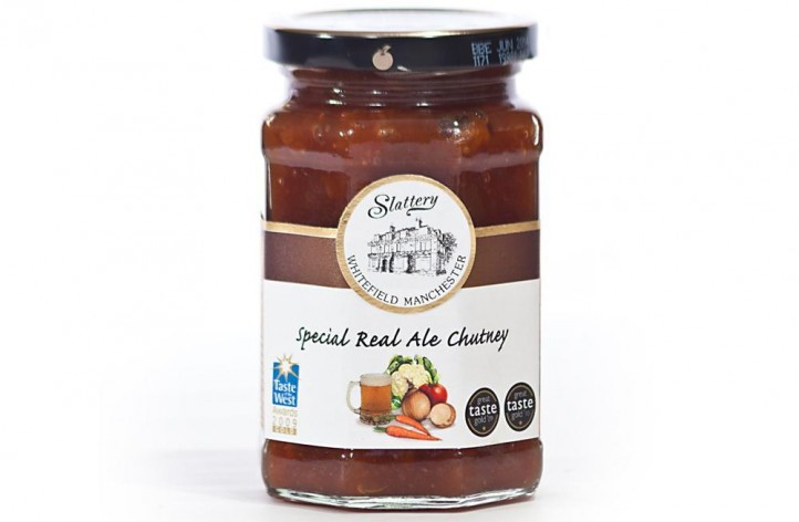 Special Real Ale Chutney