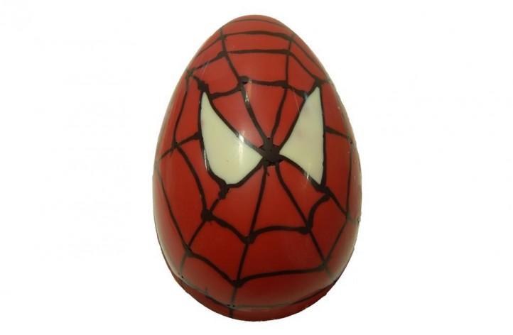 Spiderman Easter Egg