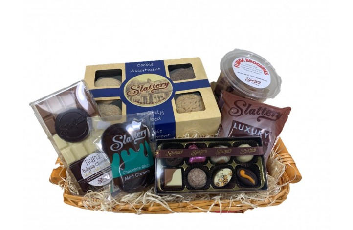 Slattery Sweet Treat Hamper