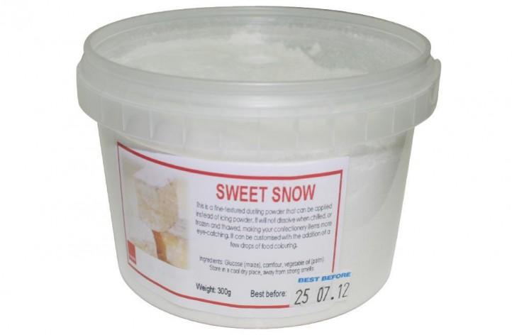 Sweet Snow 300g