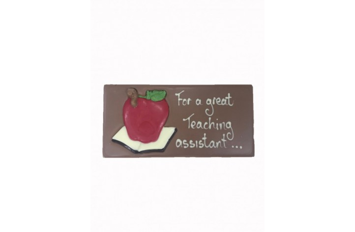 Thank you Teaching Assistant Large bar