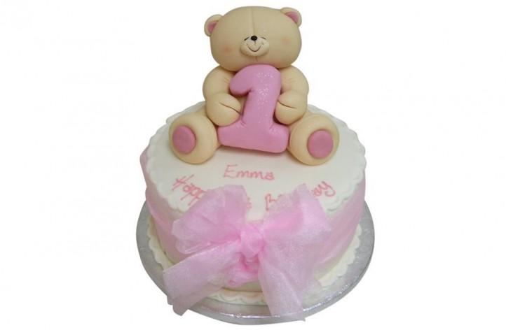 Teddybear (sugar)