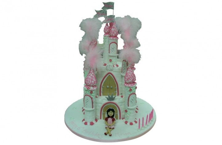 The Little Prince & Princess Castle