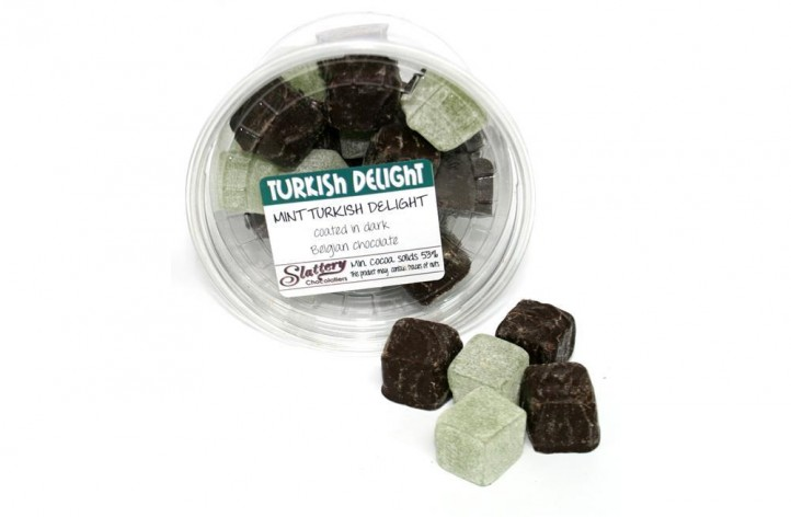 Turkish Delight - Mint