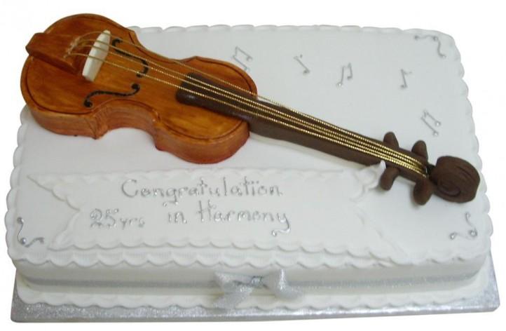 Violin (Sugar)
