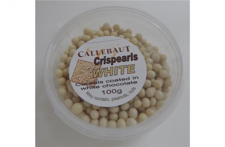 White Crispearls 100g